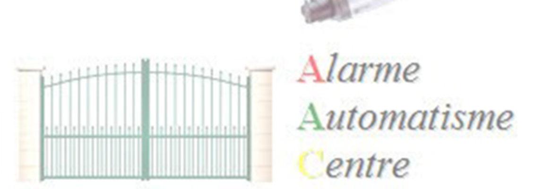 ALARME AUTOMATISME CENTRE