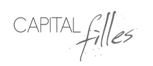 Logo Capital filles