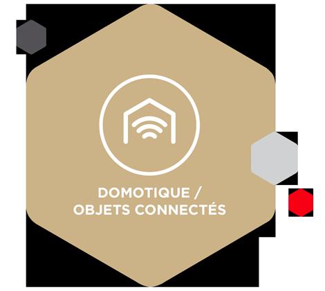 Domotique et objets connectés