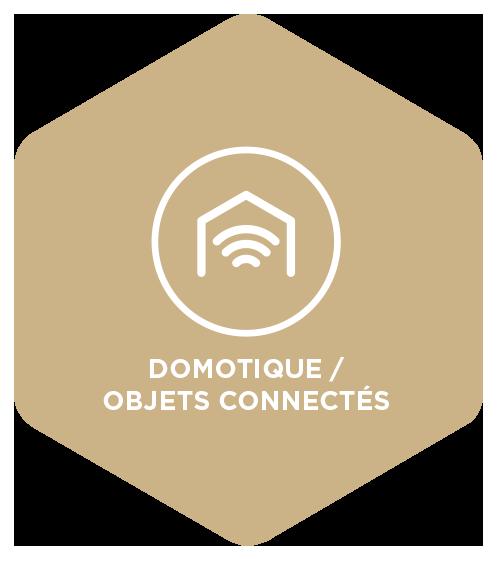 Domotique / Objets connectés