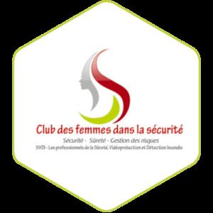 Club des Femmes dans la sécurité
